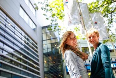 Hội thảo du học Hà Lan: Cơ hội cuối cùng cho kì tuyển sinh Tháng 9/ 2016 của Đại học HAN