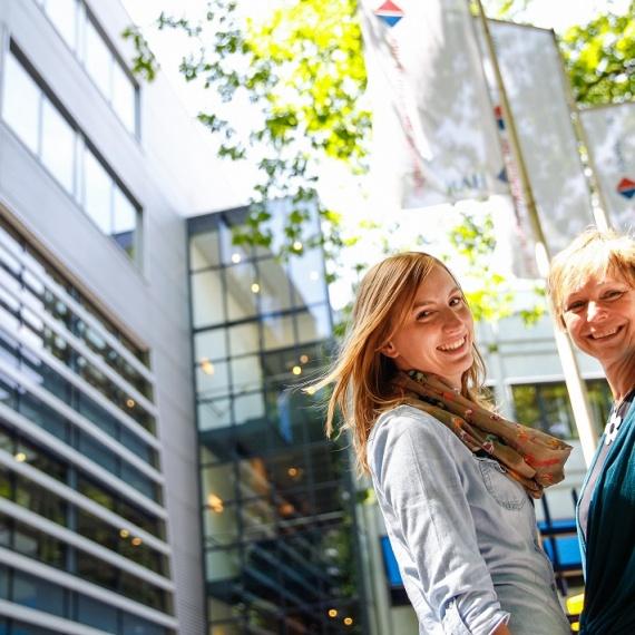 Học bổng du học Hà Lan tại đại học HAN lên đến 280 triệu