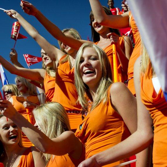 Hội thảo du học Hà Lan – Định vị tương lai với các nhóm ngành xu hướng
