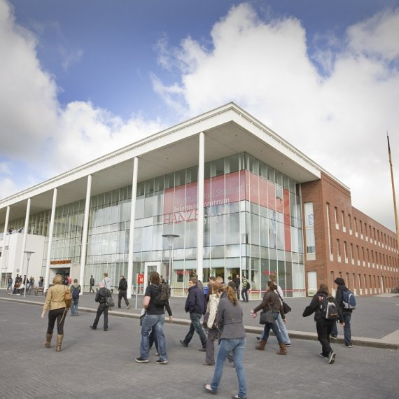Đại học khoa học ứng dụng Hà Lan – Chất lượng chưa được đánh giá xứng đáng!