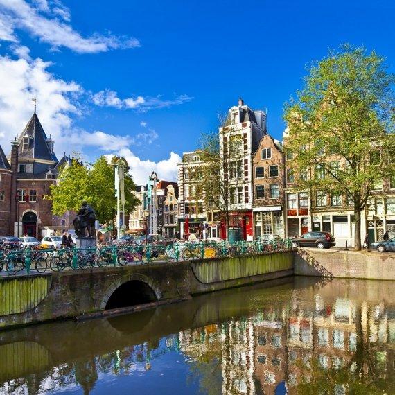 Phương pháp lựa chọn chuyên ngành phù hợp khi Du học Hà Lan