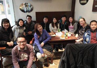 Hội thảo Du học Hà Lan tại Đại học HAN: Chất lượng top đầu – Học bổng hấp dẫn