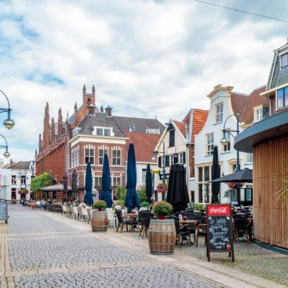 Những câu hỏi thường gặp về Đại học KHUD HAN khi du học Hà Lan
