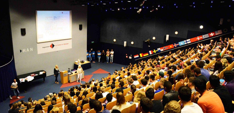 Du học Hà Lan tại Đại học KHUD HAN và những câu hỏi thường gặp (kì 2)
