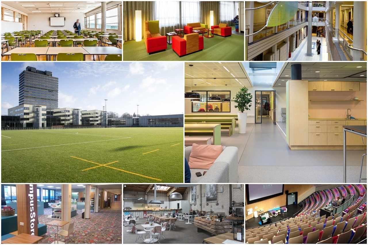 Đại học KHUD HAN được công nhận chất lượng bởi Tổ chức Kiểm định Giáo dục Hà Lan