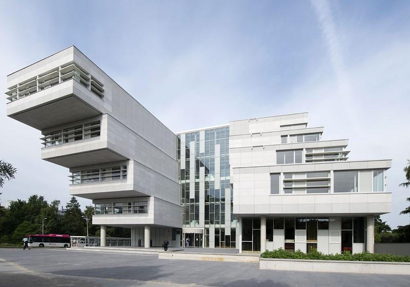 Đại học HAN được đánh giá cao bởi mạng lưới gần 300 trường đối tác toàn cầu