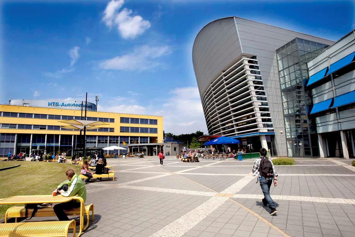 Đại học HAN là trường khoa học ứng dụng nổi tiếng của Hà Lan